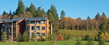 6 Nights For the Price of 5 and Enjoy Tour of Willamete Valley Wines