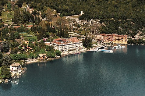 Villa D'este in Lake Como – The Crown Jewel of Luxury