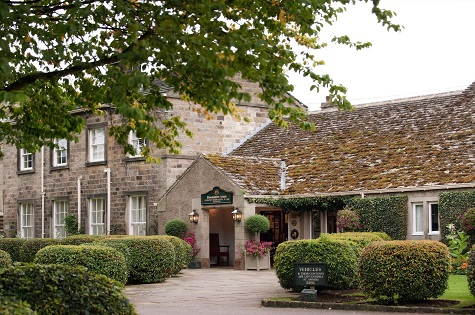 A Refreshing UK AA Country Hotel Break