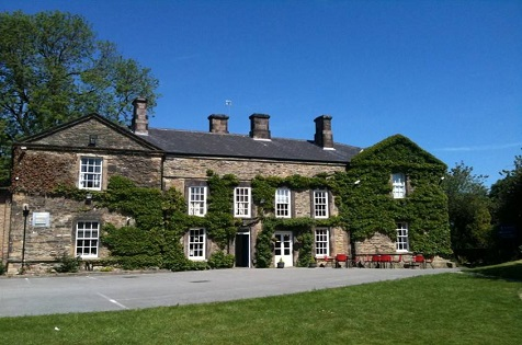 Vine Hotels  Steps In to Buy Out Old Rectory
